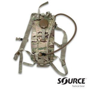 Source Tactical 2L Advance Mobility Hydration Pack